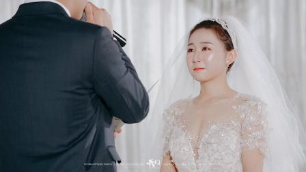 [WE FILM 作品](我们影像)20201028太原洲际酒店婚礼电影