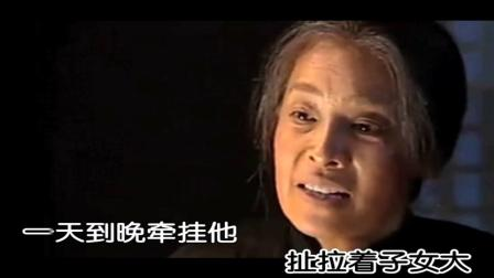孩子妈(刘和刚演唱,星星点点)