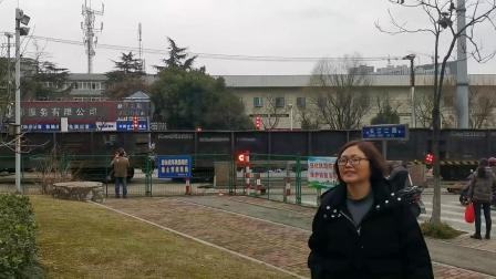 【火车视频集锦】人民铁路儿童爱