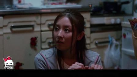 日本女孩竟变成了一把椅子,被路人大叔捡回了家!