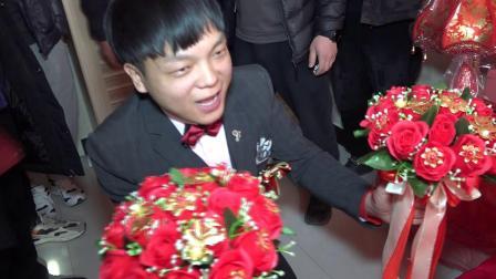闫年杰&刘宁婚礼