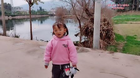 《星语心愿》-演唱:卓依婷-大理巍山