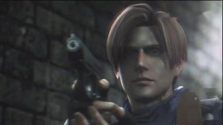 PS3版生化危机暗黑历代记HARD全剧情S评价攻略03