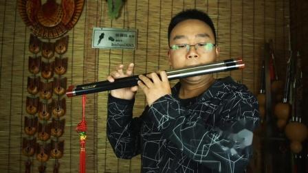 第5集 音乐佳双管巴乌学员成长纪录片 巴乌中音1练习 葫芦丝巴乌教学