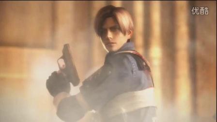 PS3版生化危机暗黑历代记HARD全剧情S评价攻略04