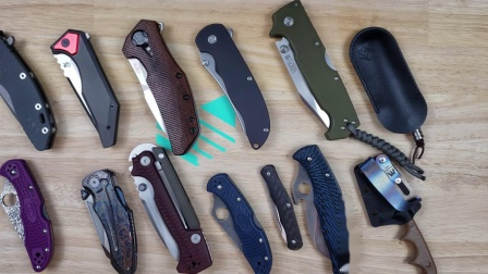 Knife Modification Pros And Cons