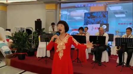 香岛乐队演出