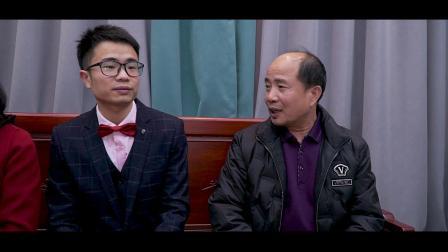20210120陈烁&张宝璇婚礼花絮