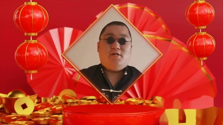 MKW摔角王国祝您新春快乐,牛年大吉!