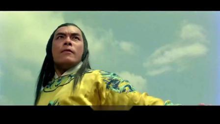 【電影懷舊】1978年武打片《臭頭小子》罕見洪金寶與黄家達同在一部戲裡表演對打片段