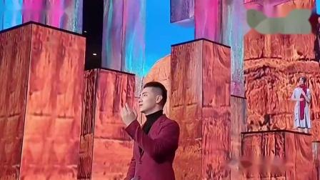 王琪春晚演唱《可可托海的牧羊人》唱的真好听!