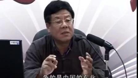 张鸣讲座:辛亥——摇晃的中国