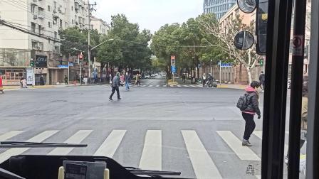 【巴士五公司】上海公交 702路 北区汽车站→顾村 全程原声原速