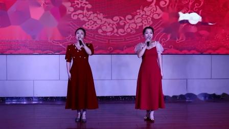 歌曲:新拜年.潘硕硕.江晓云演唱,许恩洋拍摄