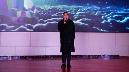 歌曲<<故乡的云>>王金鑫演唱.许恩洋拍摄