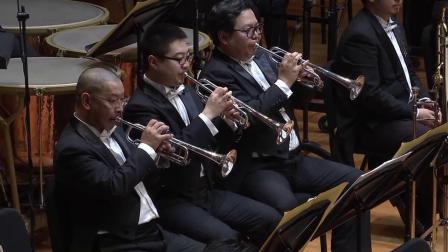 2021年新春音乐会 演出:中国交响乐团(上)