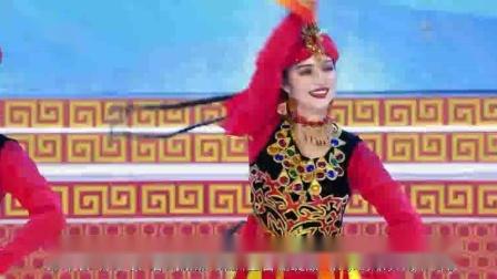 《石头舞》 艾克木艾山 海丽千木 斯迪克 马依热 艾买提江 新疆艺术剧院