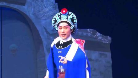 河北梆子《野猪林》大雪飘 河北省河北梆子剧院郝士超演唱