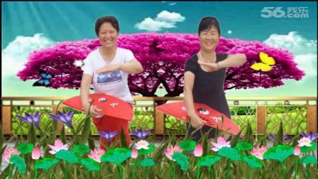 2013.07.10和陈玉荣在威尼斯PS照片配乐视频02