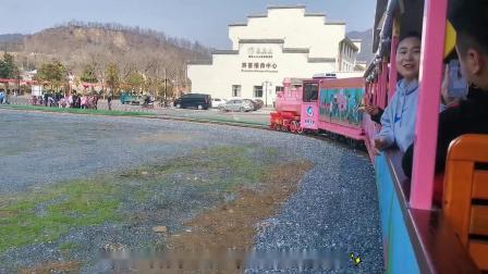 【凤凰山小火车】建议改成:铜陵轨道交通2号线原速POV