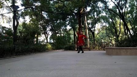 VID_20201111孝感晨练广场舞(蒙古舞蹈)《诺丽格尔玛》完整版
