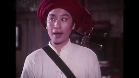 中国电影-《幽谷恋歌》(1981)_高清_高清_高清