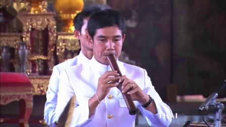 Thai Music【Giawkhao THAILAND】 Harvest Song from THAILAND 来自泰国的丰收之歌