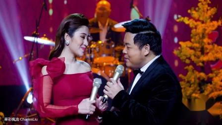 致谢 CÁM ƠN 越南情歌越南歌曲《致谢 CÁM ƠN》演唱 黎 光、素 媚 Quang Lê 、Tố My 新春向母亲及伴侣致谢。