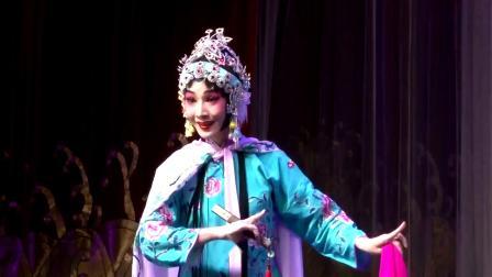 河北梆子《李慧娘》依然还我生前样 河北省河北梆子剧院孙娜演唱