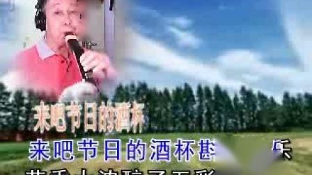 《节日快乐》雅佳五千电吹管音色74号G调吉洪列夫[2021_02_17 15-56-38]