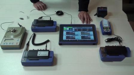 产品介绍~SA-A1WD通信连接