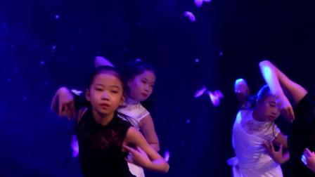 艺术校园2020小荷花山东省区1205上午 2-9《我们的歌》