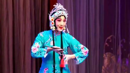 河北梆子《李慧娘》脱口说出难言隐 河北省河北梆子剧院孙娜演唱