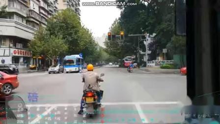 【手机开关机】三星GT-S5230和重庆公交 508(北碚公交车站 → 后丰岩)