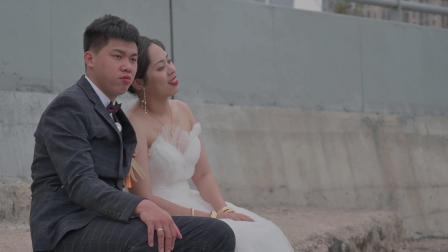 2021.2.16婚礼外景