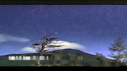 草原之夜(梦之旅版伴奏,星星点点)