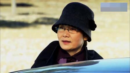 女总裁来农村,和亲家母一见如故,都是缘分哪
