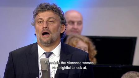 Robert Stolz: Wien wird bei Nacht erst schön