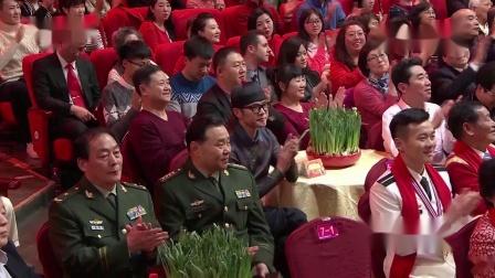 《2016年中央电视台春节联欢晚会》(重播版) 主持人的开场片段 1080P+ 2016年2月12日