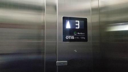 罗湖区中医院电梯