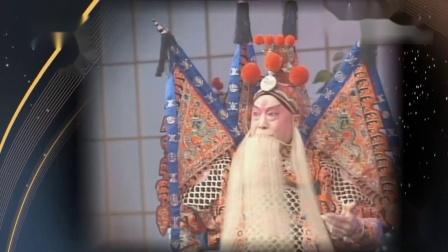 京剧【定军山】选段-谭元寿(1993年梅兰芳金奖大赛颁奖晚会演出选)