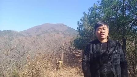 河南信阳~陶公风水留题地:犀牛望月堂局分享!