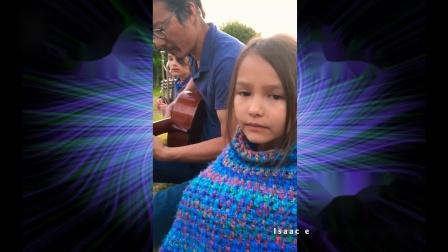 法国兄妹:Isaac et Nora(艾萨克和诺拉)演唱:《我们去哪?》选自专辑【迷恋世界】