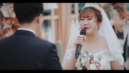 儒氏films婚礼电影:ms&zx