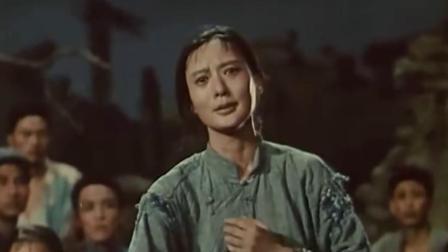 《松花江上》女声领唱:苏海玲,合唱:乔和春,申玉梅等,1963年空政文工团录制,视频制作:ZMS-zx