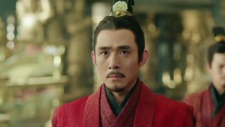 上阳赋萧綦带大军进京,胁迫皇帝给将士祭拜,难怪最后萧綦成为皇帝!