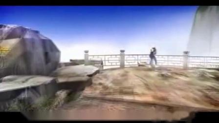 马金仙 秦腔《断桥》白云仙在中途自思自叹(音配景)