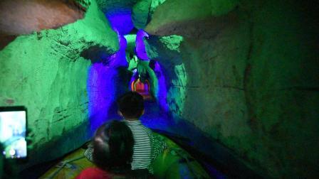 20210221泰山大裂谷漂流 (3)