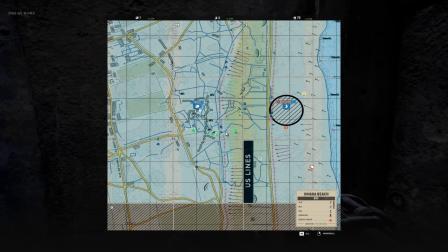 【吴节操解说】《人间炼狱》带你体验二战德军防守奥马哈海滩!