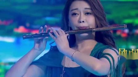 高天上流云 唐俊乔 G调(作2)笛子